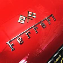 Ferrari (I)