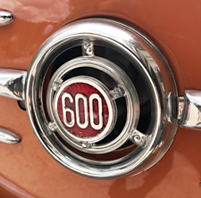 FIAT 600 (I)