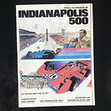 1977 Indy Program