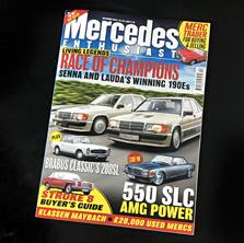 Mercedes Enthusiast