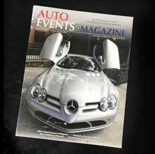 Auto Events Magazine
