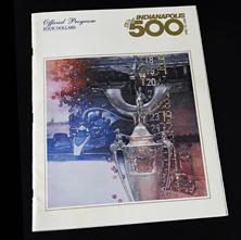 1983 Indy Program