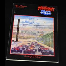 1985 Indy Program