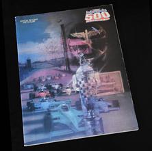 1988 Indy Program