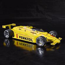 1984 March Pennzoil Z7
