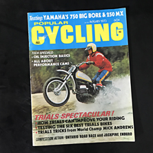 Popular Cycling