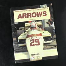 Kimberley's GP Team Guide No.9 - Arrows