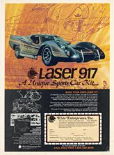 Laser 917
